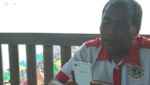 Ketua DPC LAKI Aceh Timur, Meminta Aparat Hukum  Usut Tuntas Dugaan Penyelewengan Dana BUMG Desa Blang Jambe Th 2018