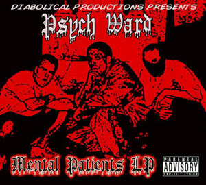 Psych Ward - Mental Patients