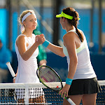 Maryna Zanevska & Jovana Jaksic - Brisbane Tennis International 2015 -DSC_1889.jpg