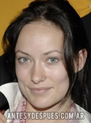 Olivia Wilde, 2006