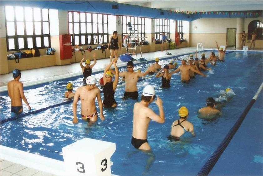 第99期C級教練講習 - 臺南市游泳救生協會