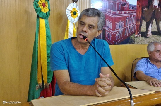 Adão Santana - PTB