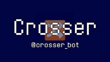 Crosser: análisis avanzado en tus canales de Telegram