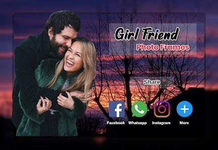 Girlfriend Photo Editor 5