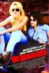 The Runaways - Thiếu nữ nổi loạn