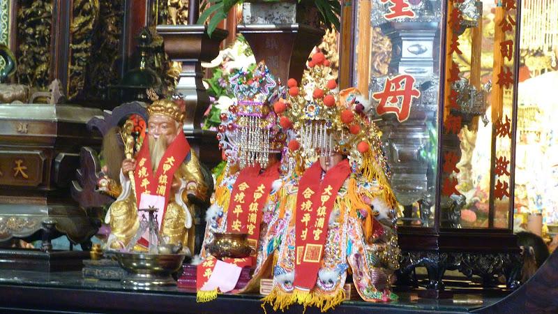 TAIWAN . Fête de la déesse Mazu - P1120354.JPG