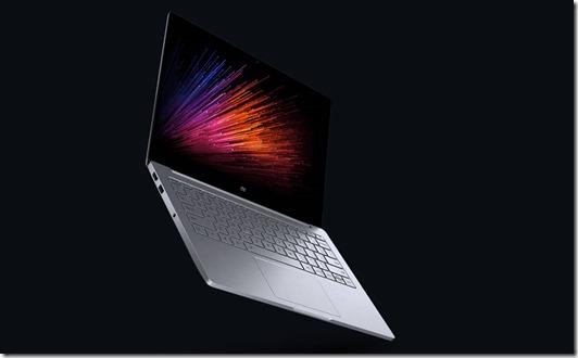 Spesifikasi Harga Xiaomi Mi Notebook Air 13.3