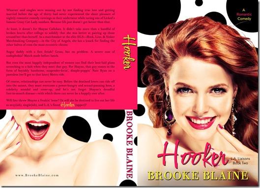 Hooker full cover