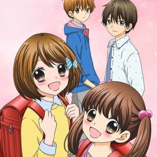 12-sai. Chicchana Mune No Tokimeki - Age 12., Juuni-sai.