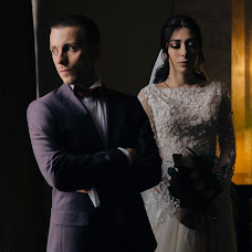 Wedding photographer Tamerlan Kagermanov (Tamerlan5D). Photo of 22.07.2018