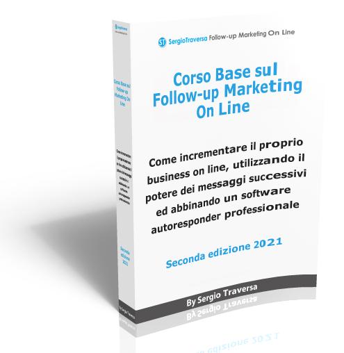Corso Base sul Follow-up Marketing On Line