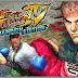 Download Street Fighter IV Champion Edition v1.00.01 IPA Grátis - Jogos para iOS