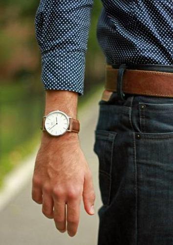 4 Tips Memilih Jam Tangan Lelaki