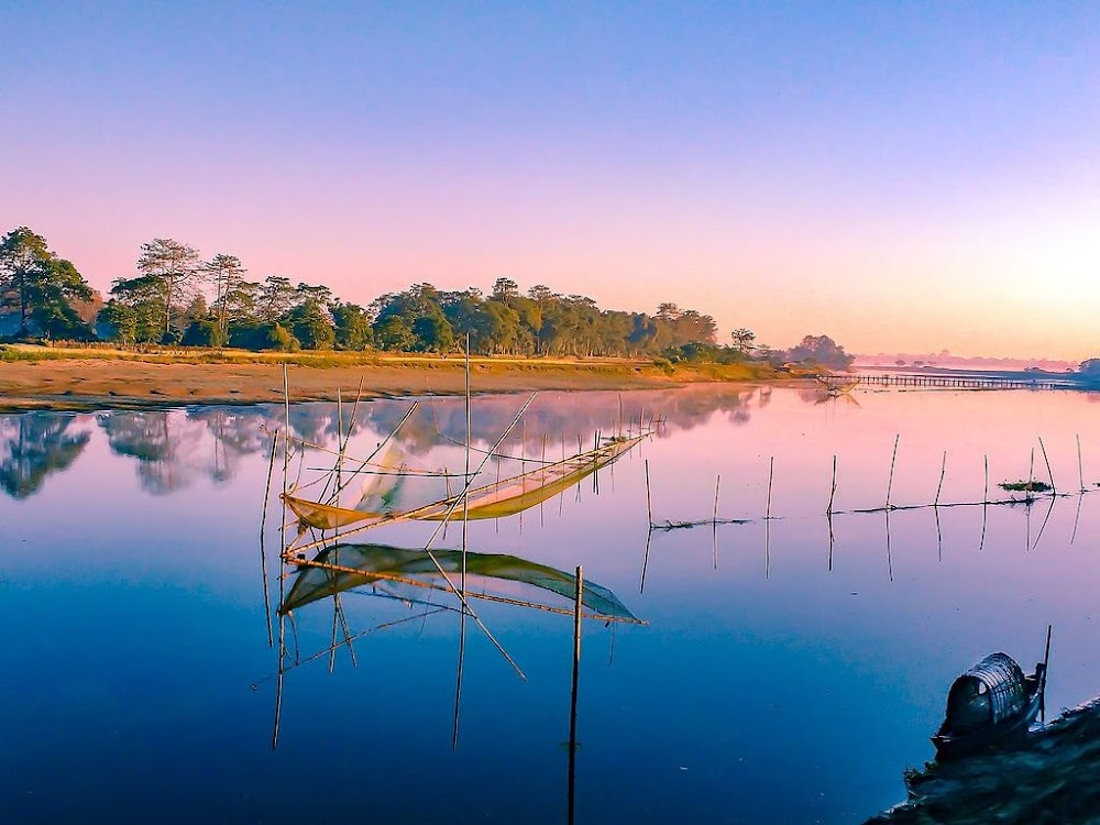 india-summer-destinations-Majuli
