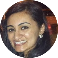 Megha Bhavsar Avatar