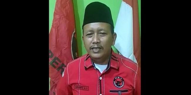 Ketua PAC PDIP Medan Deli Bantah Ikut Bagian PAC Yang Tolak Dukung Bobby Nasution