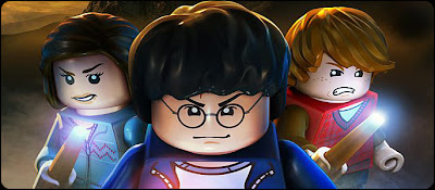 free  LEGO Harry Potter Years 5-7 for psp
