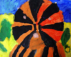 Tiger by Charlotte