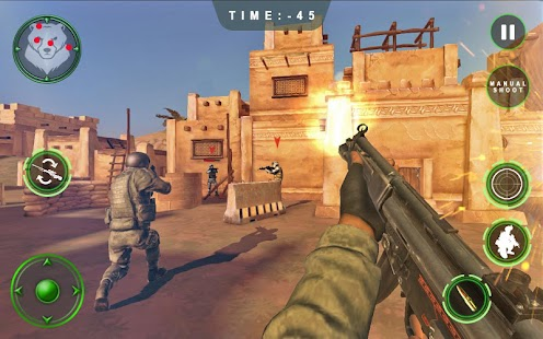 Counter Terrorist Strike SWAT - náhled