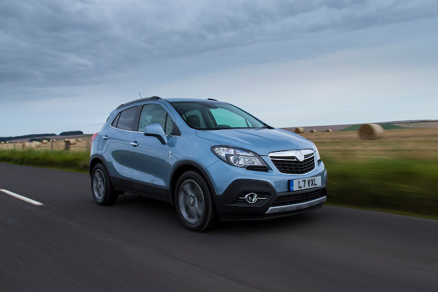 Mokka sales still on the up