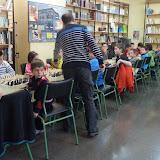 Campeonato ajedrez 2013