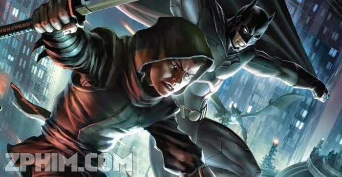 Ảnh trong phim Con Trai Người Dơi - Son of Batman 1