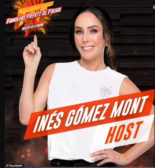 Famous Mexican TV host on the run after allegedly embezzling $146 million from the government' (How she did it)