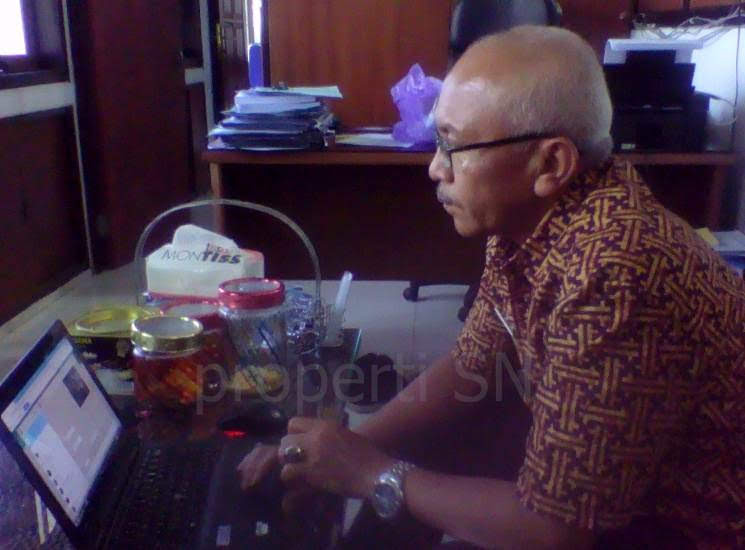 Pemerintah Kabupaten Ngawi Jatim