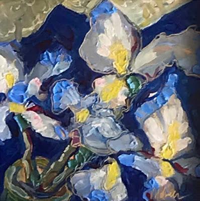 """""""Wild Irises"""""""