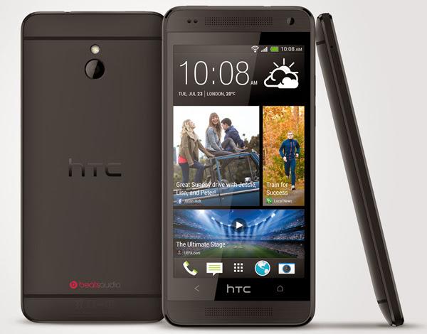 HTC One Mini ra mắt với giá gần 600 USD 3