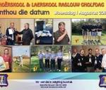 Hoërskool en Laerskool Raslouw Gholfdag : Zwartkop Country Club