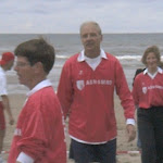 Beachvolleybal 6 juli 2002