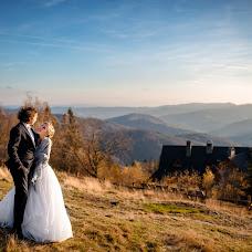 Wedding photographer Anna Zawadzka (annazawadzka). Photo of 14.01.2018