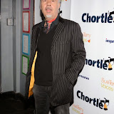 OIC - ENTSIMAGES.COM - Glen Matlock at the Chortle Comedy Awards in London 16th London 2015  Photo Mobis Photos/OIC 0203 174 1069