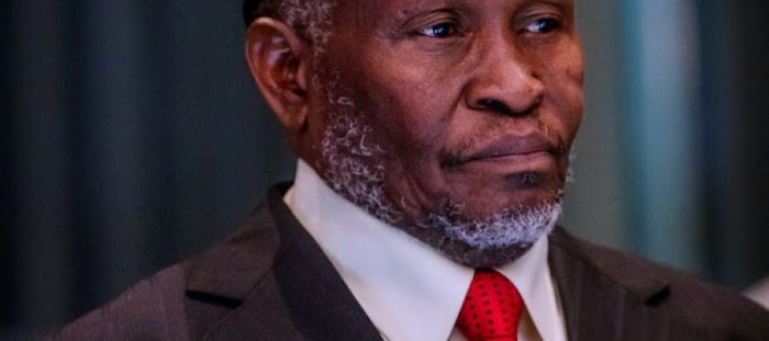 """""""I am using this medium to appeal to governments at all levels to free the judiciary from the financial bondage, am tired of all this - CJN,Tanko Muhammed begs,delivers strong message in Buhari's absence"""