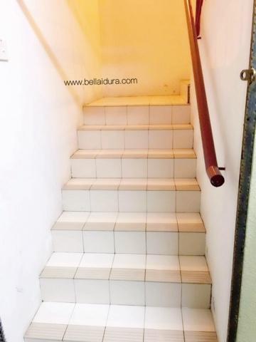 renovate tangga