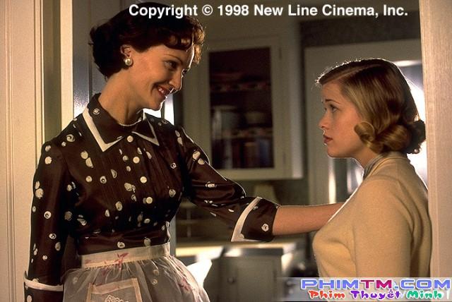 Xem Phim Thị Trấn Êm Đềm - Pleasantville - phimtm.com - Ảnh 3