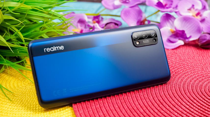 Realme 7 Pro, analysis and opinion