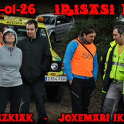 5- Josemari Ikutza (Irisasi BTT 2014)