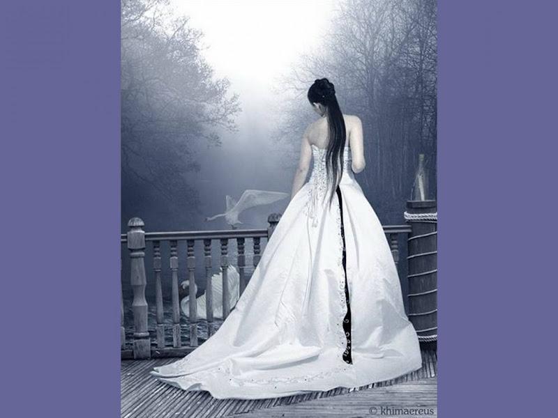 Bride Of Swans, Magic Beauties 3