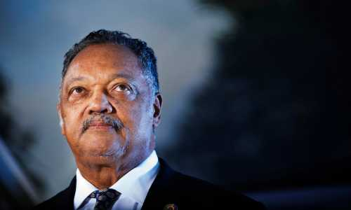 Jesse Jackson: Trump is the cause of shootings of Dallas police