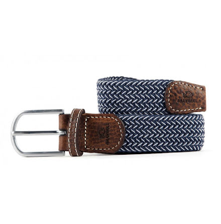 BillyBelt Braid belt the bogota