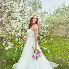 Wedding photographer Anna Logvinova (-Lo-). Photo of 27.03.2015