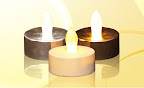 Battery LED Tea Light Candle :: Date: Jul 28, 2012, 10:18 PMNumber of Comments on Photo:0View Photo