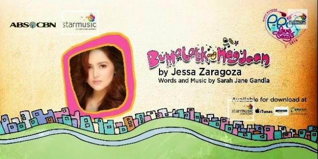 Jessa Zaragoza Bumabalik Ang Nagdaan