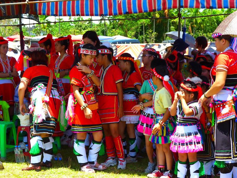 Hualien County. De Liyu lake à Guangfu, Taipinlang ( festival AMIS) Fongbin et retour J 5 - P1240524.JPG