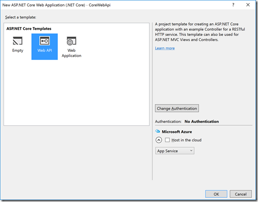 Aspnet chat api  Get started with agltest agl com au Core