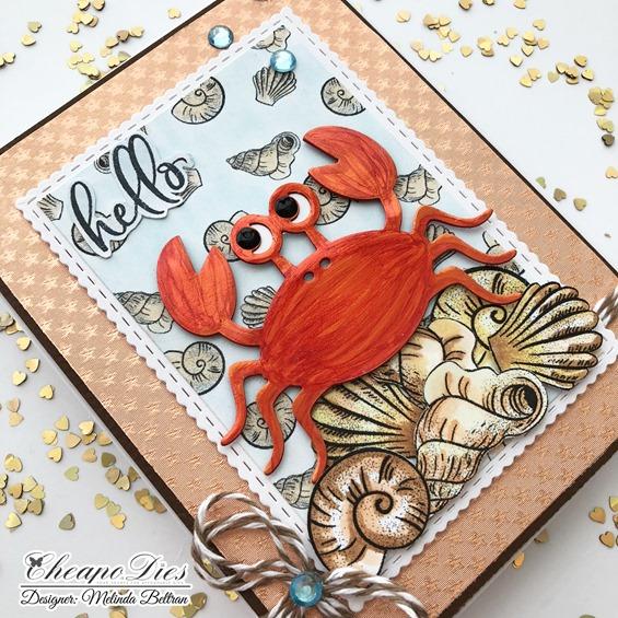 crab cu