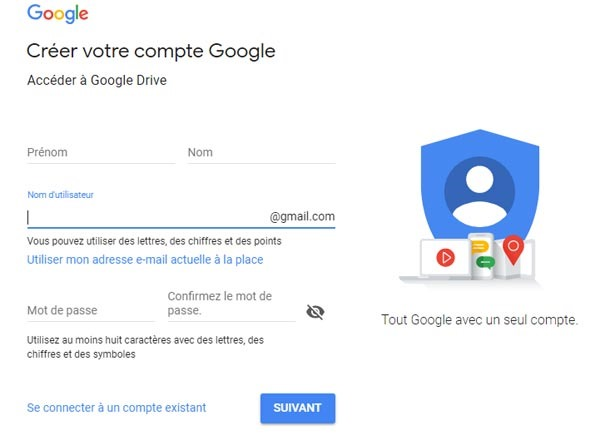 compte-google
