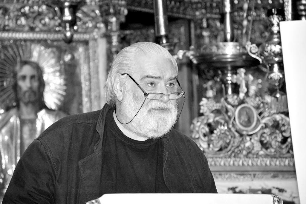 Sorin Dumitrescu la Sf. Silvestru despre Inviere 000 (8)